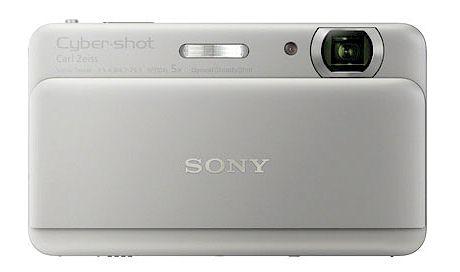 Cyber-shot DSC-TX55