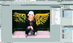 Gavin Phillips A-La-Mode Effects