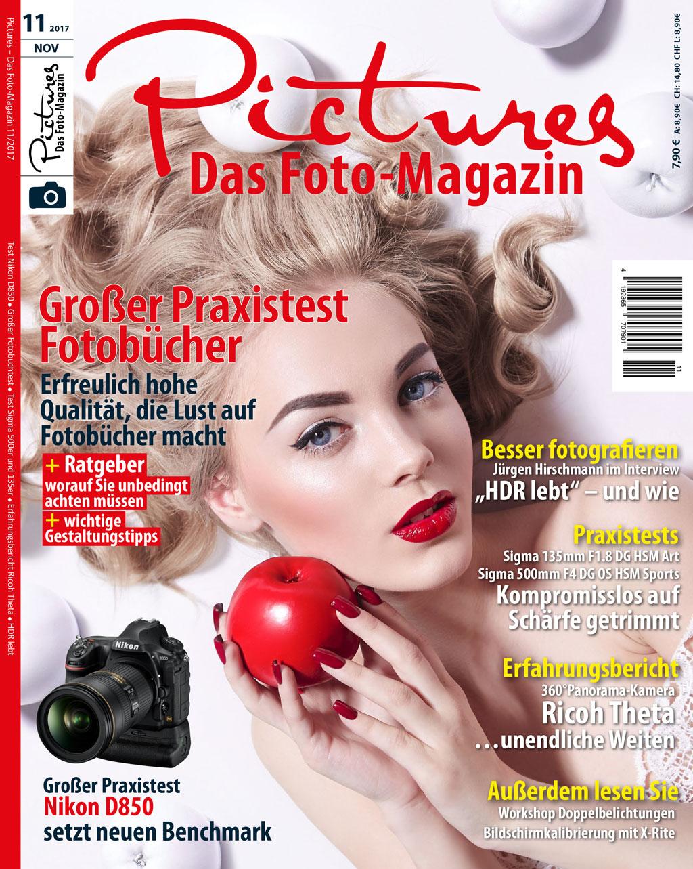 Faszinierende Jemma liegt und blinkt Ihre Titten, während Sie durch das Magazin