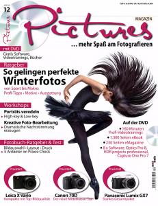 Pictures_Magazin_12_2013_Titel