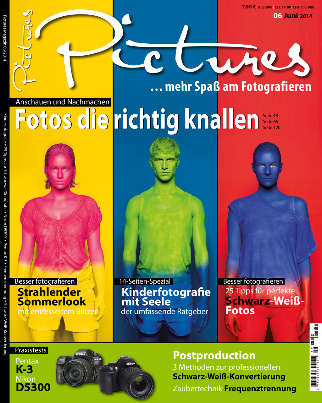 Pictures Magazin 06/2014