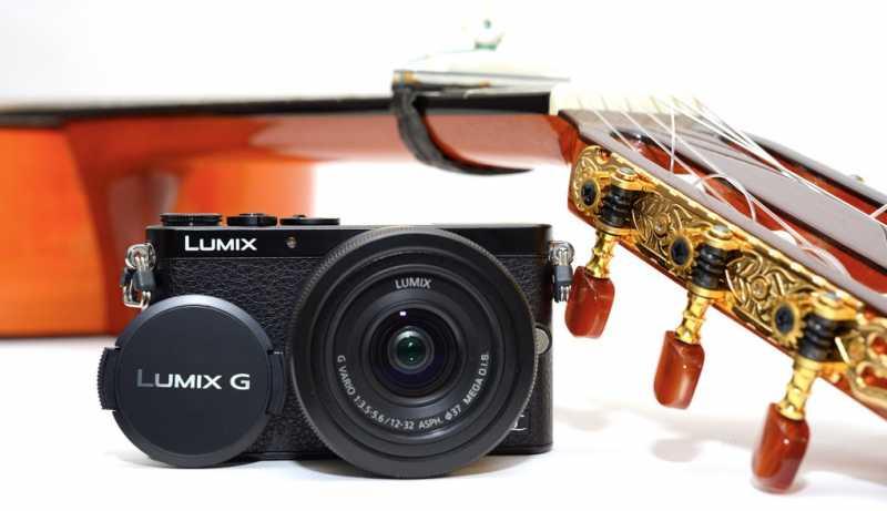 Praxistest: Panasonic Lumix DMC-GM1