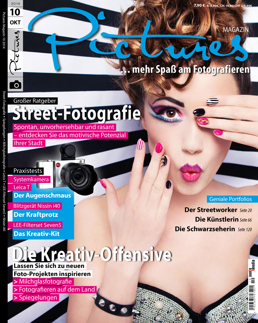 Pictures Magazin 10/2014