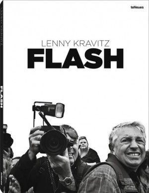 © Flash by Lenny Kravitz, published by teNeues, www.teneues.com. Photo © 2014 Lenny Kravitz
