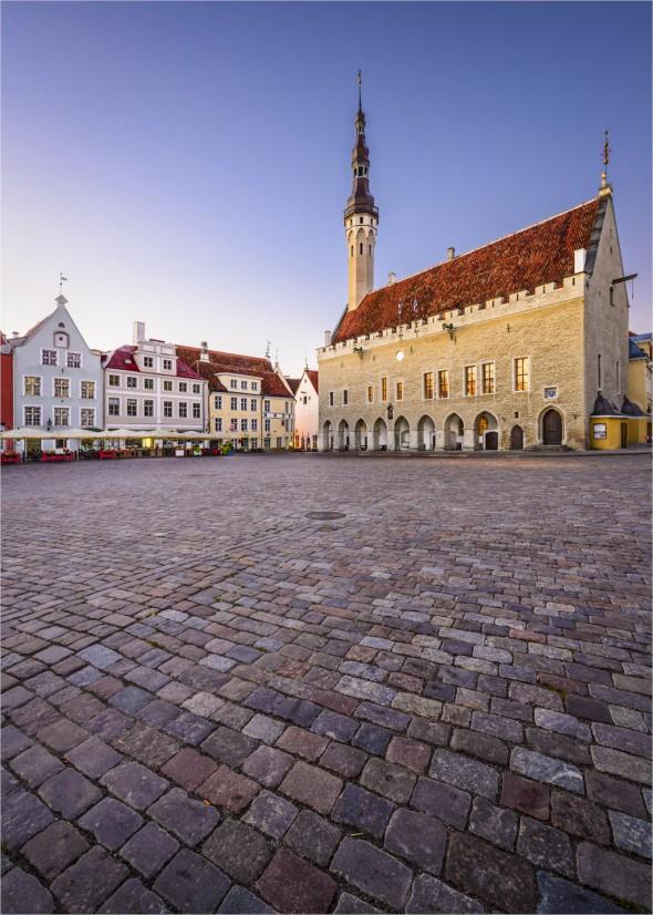Baltikum – Schönheit im Fokus