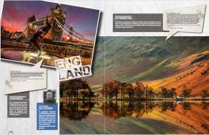 Foto-Hotspots in Australien, Berlin und England, Pictures Ausgabe 05/2015