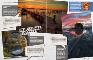 "Thema ""Portugal Spezial"", Pictures Ausgabe 06/2015"