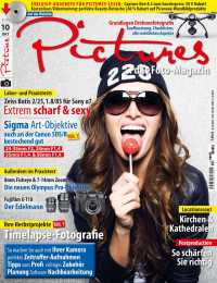 Pictures Magazin 10/2015