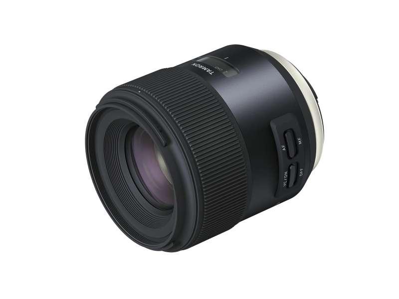 SP 45mm f/1.8 Di VC USD