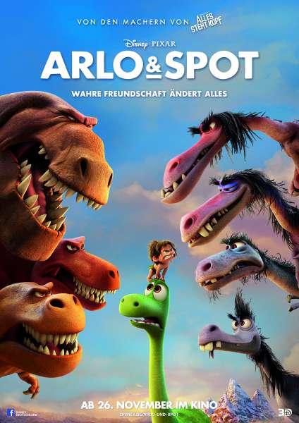 ARLO&SPOT_Plakat_300_web