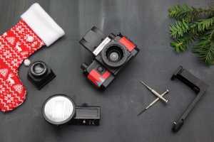 KONSTRUKTOR F KAMERA Bauen Sie Ihre eigene 35mm SLR Kamera zusammen und legen los mit dem Fotospa