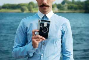 LOMO'INSTANT MONTENEGRO EDITION Eine zeitlose Kamera. mit der Sie stets eine gute Figur machen werden.