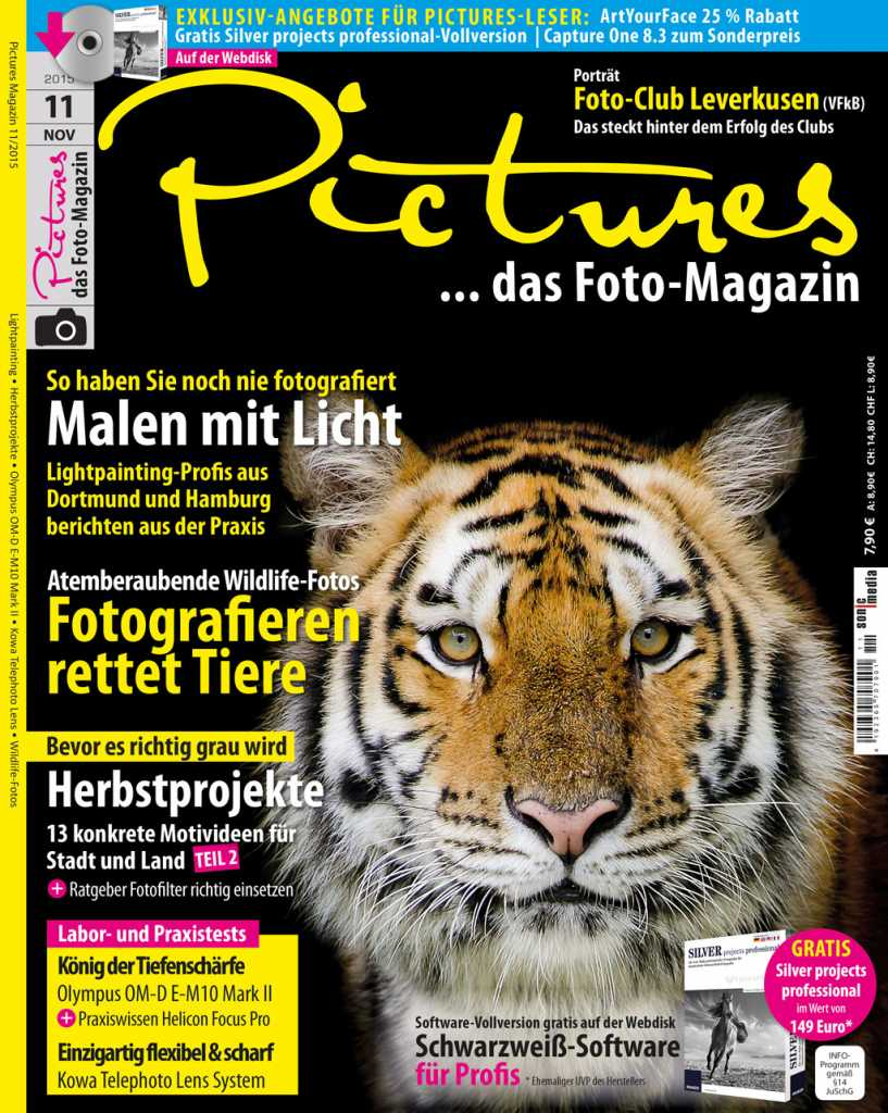 Pictures Magazin 11/2015