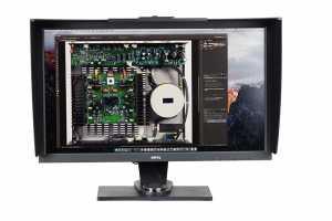 BenQ Profi-Monitor SW2700PT