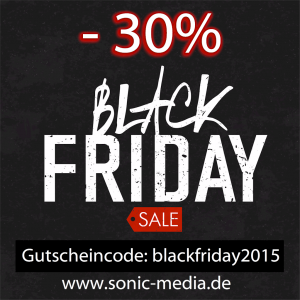 Black friday 2015 - Pictures Magazin