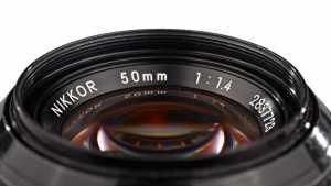Alte Linsen an neuen Kameras