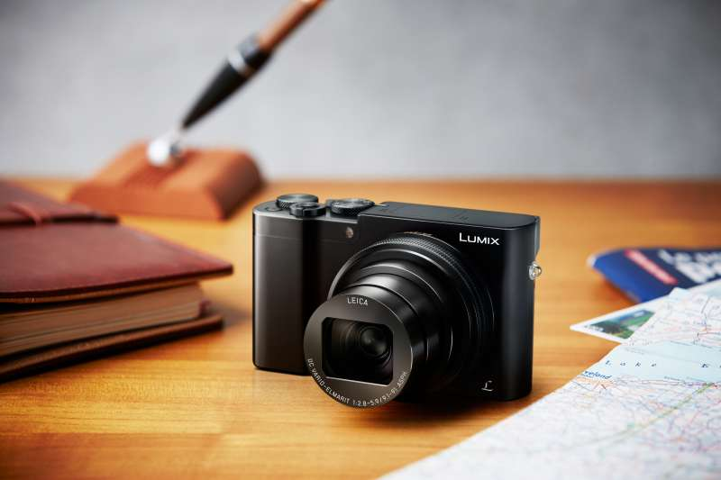 LUMIX DMC-TZ101 – Panasonics Travelzoom-Flaggschiff