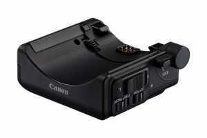 Power Zoom Adapter PZ-E1 FSL_web