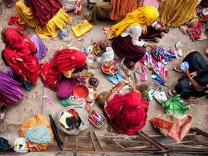 Foto- & Studienreise in Indien