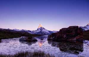 Fotoreise Zermatt