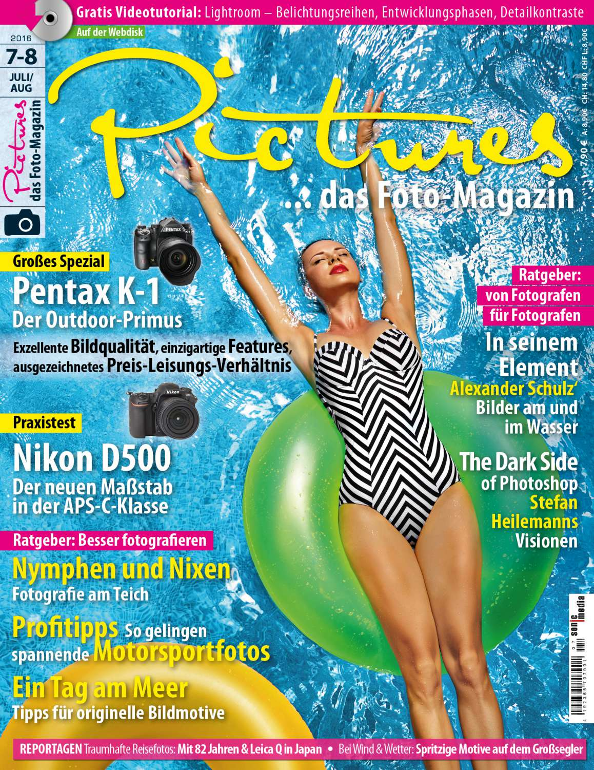 Pictures Magazin 07-08-2016