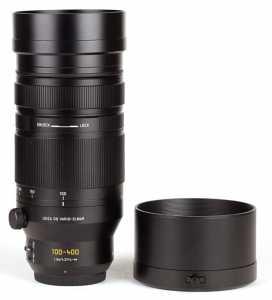 Objektiv Panasonic Leica DG Vario-Elmar 4-6.3 100-400mm