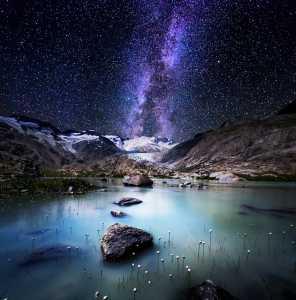 Nach den Sternen gegriffen – Cmoon View