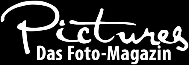 Pictures – Das Foto-Magazin Retina Logo