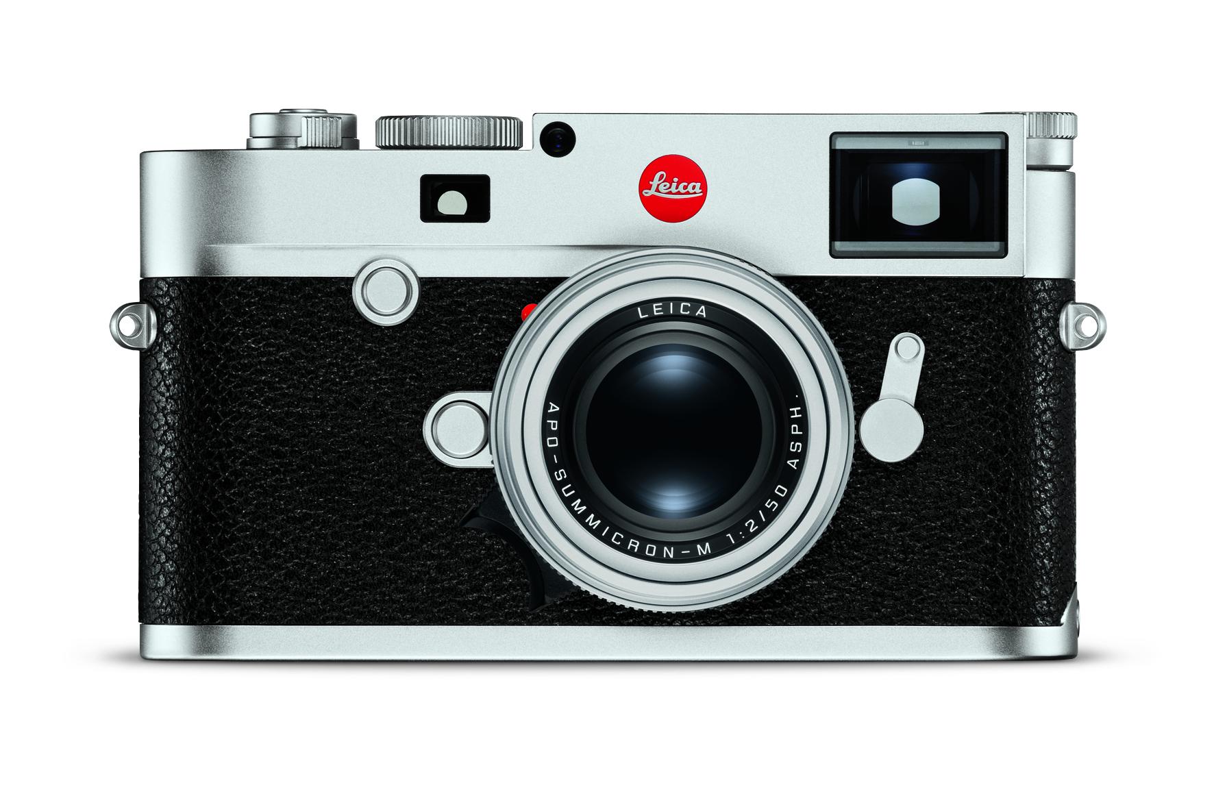 Leica Entfernungsmesser Einstellen : Neue leica m u kompakter schneller besser a pictures das