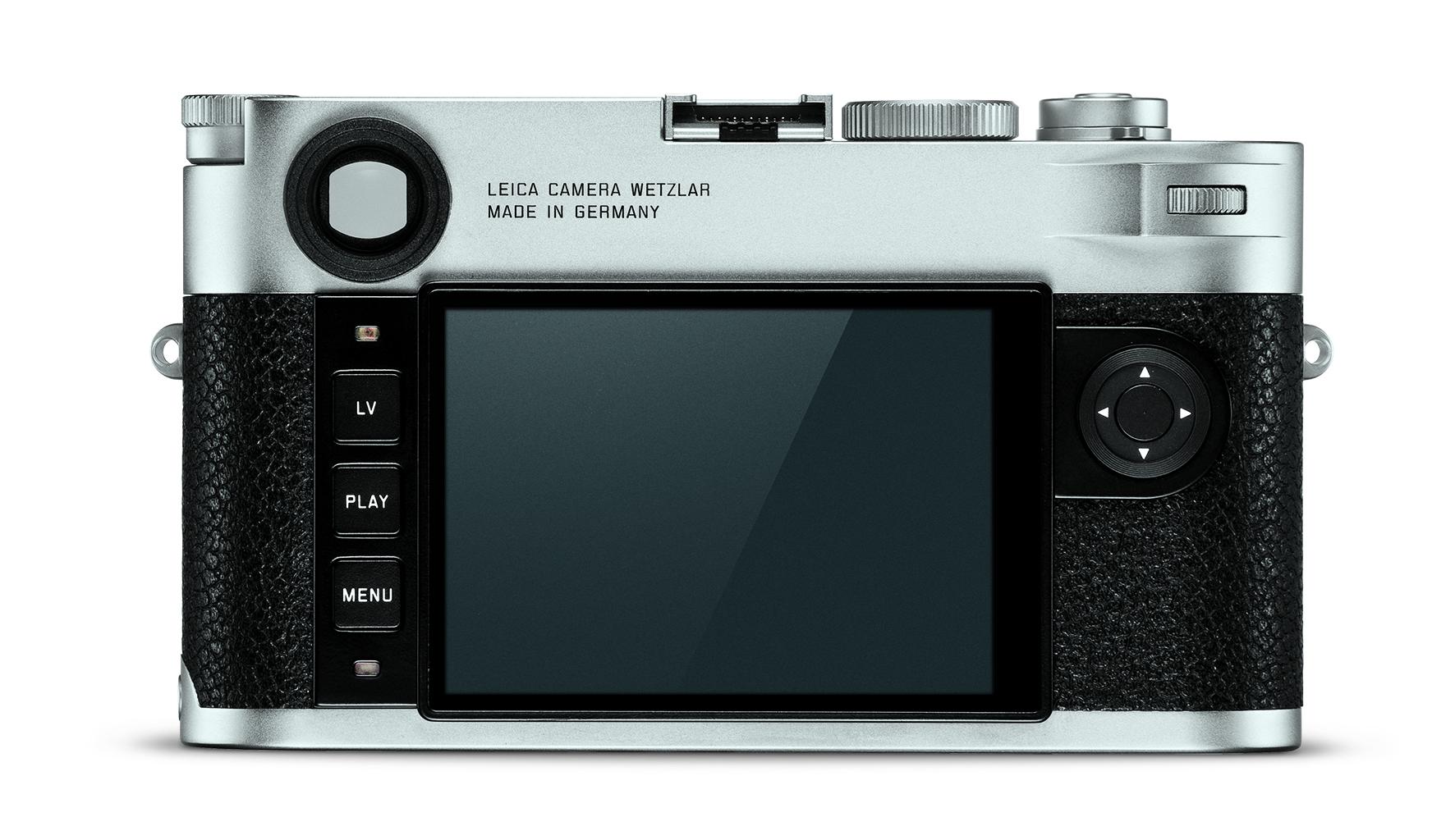 Leica Mit Entfernungsmesser : Neue leica m u kompakter schneller besser a pictures das