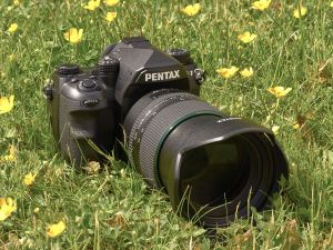 Pentax K-1