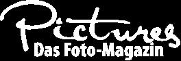 Pictures – Das Foto-Magazin Logo