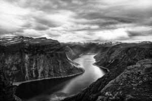 "1. Platz ""Sørfjord"" von Alexander König"