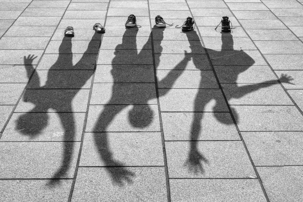 2. Platz Invisible von Rudolf Ferder