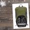 Adventsgewinnspiel: Gewinnen Sie einen Hoodoo 20 Rucksack in frischem Kiwi von Tamrac
