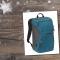 Adventsgewinnspiel: Gewinnen Sie einen Rucksack Hoodoo 20 in der Farbe Ocean von Tamrac