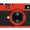 """Leica M """"rot eloxiert"""""""