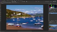 Affinity Photo: Live-Filter