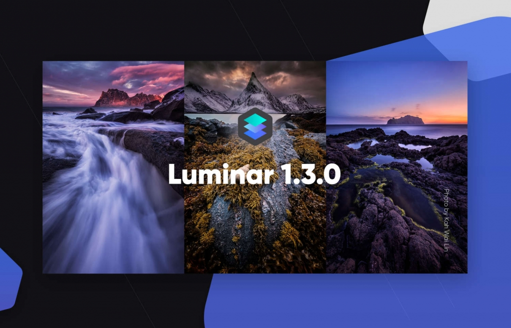 Luminar 1.3.0