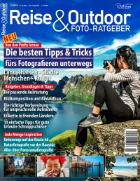 Reise & Outdoor - Foto Ratgeber