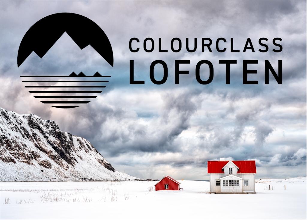 Eizo-Filmprojekt: Colourclass Lofoten