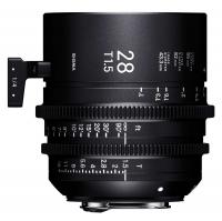Sigma 28mm