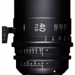 Sigma 40mm