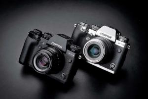 Die neue spiegellose Systemkamera FUJIFILM X-T3