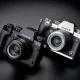 Perfekt ausgestattet – Die neue spiegellose Systemkamera FUJIFILM X-T3