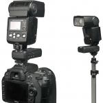 Funkauslöser-Set Xtra MultiTrig AS 5.1 für Kamera oder Blitz