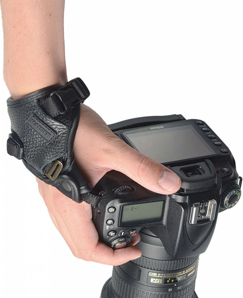 Kamera-Handschlaufe PRO connexion 2.1 – Kaiser Fototechnik