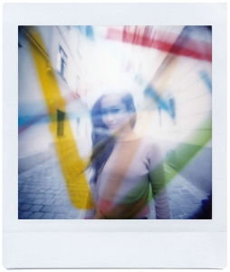 Diana Instant Square
