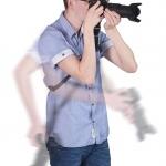 """Sling-Kameragurt """"Action Strap"""""""