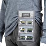 thinkTANK photo Secure Pixel Pocket Rocket Grey 07